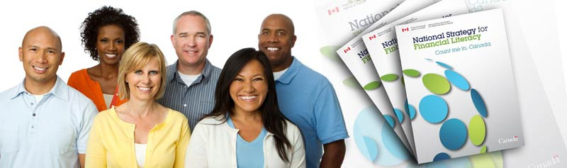 Strengthening financial literacy in Canada