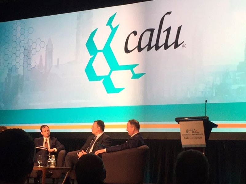 CALU – CONFERENCE FOR ADVANCED LIFE UNDERWRITING