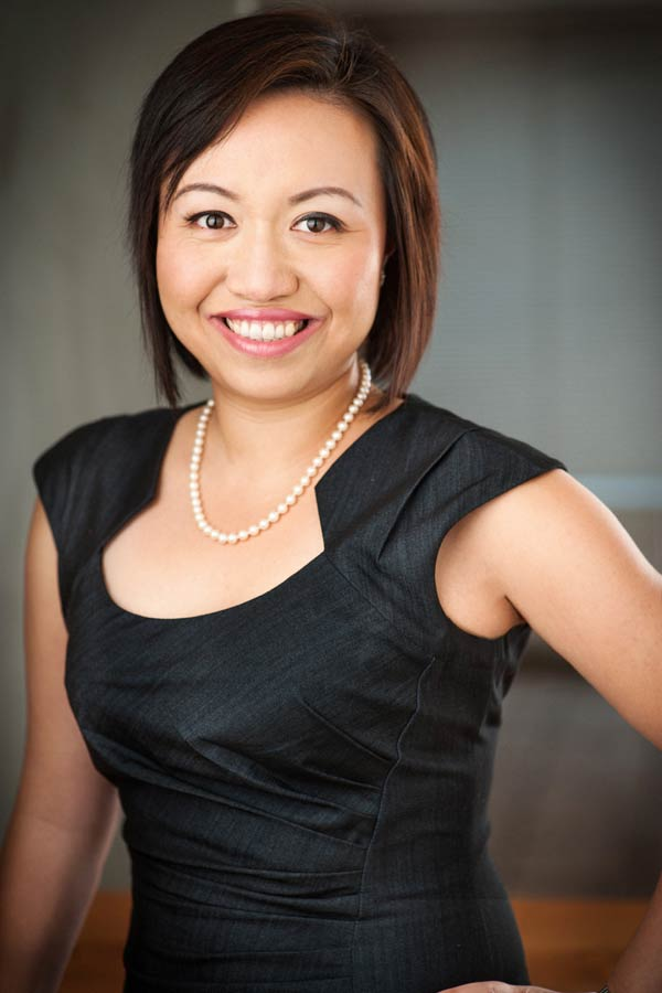 KELLY HO BA, CFP®, CCS™ Certified Financial Planner